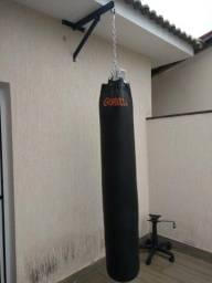 Saco de boxe(Muay Thai)