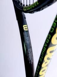 Par de Raquete de Tênis Wilson Blade 98 18x20