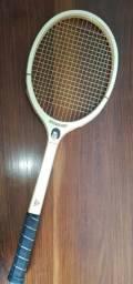 Raquete de Tenis Dunlop ? 1976 ? Colecionador & Raridade ? Evonne Goolagong - Super Nova