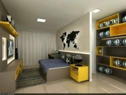 Móveis e ambientes planejados