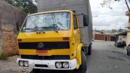 Caminhão Truck ótimo estado - 1990