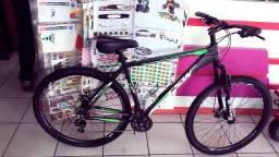 Bicicleta TWR