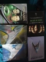 DVD star trek ou jornada nas estrelas