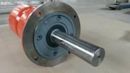Redutor Nord Drivesystems SK335F IEC90 Getriebebau 3 CV - #1652