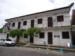 Casa residencial para locação, Barra do Ceará, Fortaleza - CA0909.