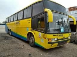 Ônibus Volvo B-10M - 1995