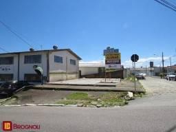 Terreno para alugar em Barreiros, São josé cod:2468