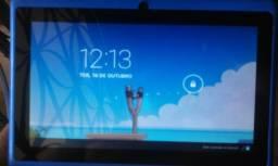 Tablet bem conservado funcionando tudo, wifi, internet, jogo, youtube apenas 95,00