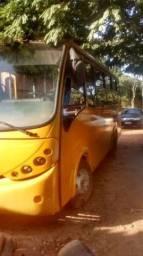 Micro onibus thunder neobus