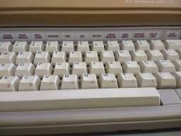 Máquina de escrever eletrônica ET personal 510-II