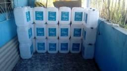 Bombonas de 20 litros