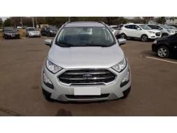Ford Ecosport Titanium 2.0 16v (Aut) 2019 - 2018