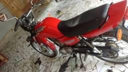 Honda CG 125 - 1998
