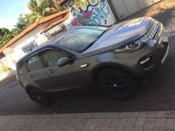 Land Rover Discovery Sport SE T. Diesel - 2017