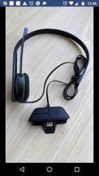 Compro headset ou adaptador p2 do xbox one