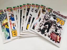Revistas Placar da Copa 1930-2006