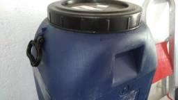 Galão/tambor 50 litros