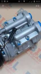 Compressor de ar condicionado siena 1.6 16v