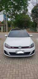 Vw - Volkswagen Golf - 2014