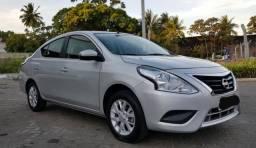 Nissan Versa VS 1.6 16v Flex start aut. Cvt - 2017