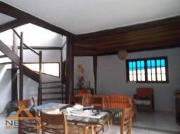 Sobrado com 3 dormitórios à venda, 180 m² por r$ 630.000,00 - p cruz - são sebastião/sp
