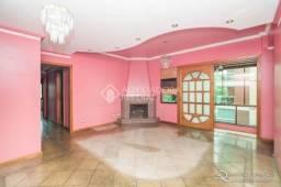 Apartamento para alugar com 3 dormitórios em Bela vista, Porto alegre cod:256450