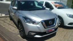 Nissan Kicks Nissan Kicks - 2018