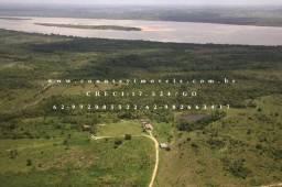 Bela Fazenda de 475 Hectares na Margem do Rio Tocantins Sudeste do Pará