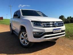 Vendendo Amarok V6 2018 - 2018