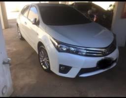 Toyota Corolla XEI, 2.0 16v - 15/16 - 2016