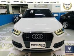 Audi Q3 2.0 tfsi attraction quattro 170cv 4p gasolina s tronic