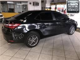 Toyota Corolla 2.0 xei 16v flex 4p automático - 2017