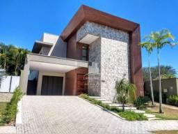 Casa no Condomínio Jardins Ibiza,6 quartos sendo 5 suites,440 m2,Alto padrão,Eusébio