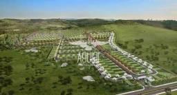 Terrenos em condomínio - à 2km do centro