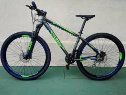 Bicicleta Sense Fun 2019 nova