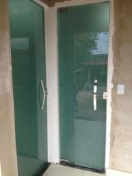 Portas, janelas, Box e Blindex