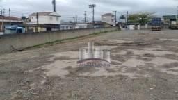 Terreno para alugar, 2818 m² por R$ 25.000,00/mês - Vila Margarida - São Vicente/SP