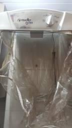Secadora de roupas muller (cabide)