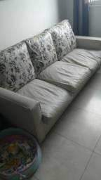 Vendo sofá 3 lugares USADO