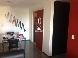 Apartamento à venda com 1 dormitórios em Meireles, Fortaleza cod:AP00011