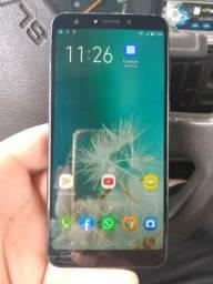 Vendo ou troco .Asus zenfone 5 selfie pro 64 GB e 4 de ram