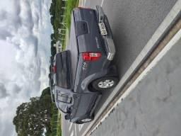 Nissan Frontier. 2.5 - 2010