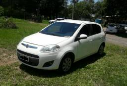 Palio attract 1.0 GNV - 2013