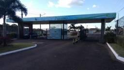 R$85 mil lote em Castanhal condomínio fechado Parque Paraíso