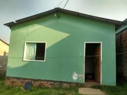 Vendo ou alugo casa no Jorge lavocat