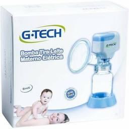 Vendo bomba de tirar leite materno marca g-tech