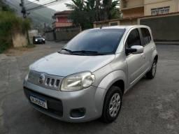 Uno vivace 2011 - 2011