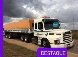 Scania 113 360 97/97 parcelo - 1997