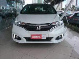 HONDA FIT 1.5 EX 16V FLEX 4P AUTOMÁTICO - 2018