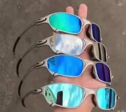 Óculos oakley 1 linha perfeita